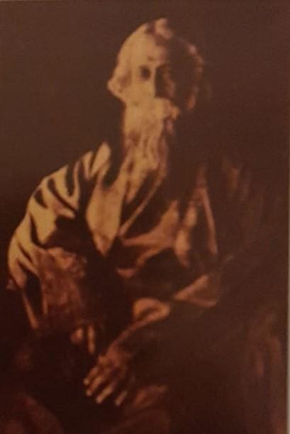 رابندرانات طاغور شاعر الهند النبيل ( مجلة كل شيء والعالم ) المصرية