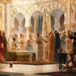 الناس على دين ملوكهم بالزي والفعل وبما يلهجون