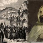 إلى صغيري معن قصة الاستعمار الجزائري (شعر )