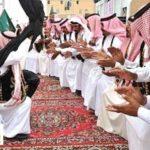 قضاء الوقت واللهو عند البدو (1)