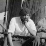 يوم عادي من أيام الكويت في الثلاثنيات في عين الكابتن آلن فليرز