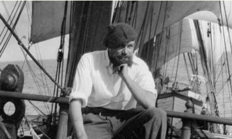 الكابتن الانكليزي آلن فليرز