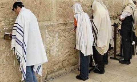 حائط مبكى اليهود