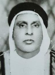 عبدالعزيز سعود الدويسان - يرحمه الله