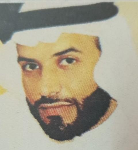 خالد سالم السداني