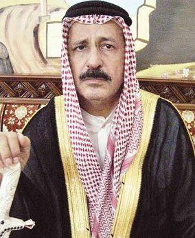 سعود غانم الجمران العجمي - يرحمه الله