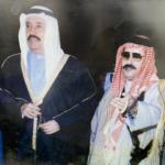 وقفات مع عطاءات الأديب والإعلامي سعود غانم الجمران