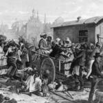 الغرب والإستعباد وسفينة الوحوش