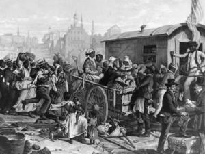 تجارة العبيد في الغرب والتعامل معهم بوحشية في الاسواق