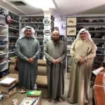 أبناء عريعر يستلهمون تاريخ الكويت مع د.الشيباني