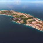 مذكرات رحلة معلم شامي إلى جزيرة فيلكا في حقبة الأربعينيات