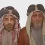 حاكما الكويت جابر بن عبدالله وابنه جابر في مرمى د سعاد الصباح