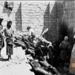 ثلاث برك تسقي احياء مدينة الكويت القديمة