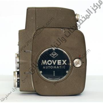 كاميرا سينمائية المانية ماركة أجفا صنعت عام 1958