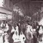 سوق بن دعيج شعلة تجارية أثْرَت الاقتصاد الكويتي قديماً
