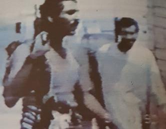 جانب من المقاومة الكويتية ايام الأحتلال العراقي للكويت