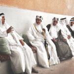 Read more about the article عباءة الشيخ عبدالله السالم الصباح