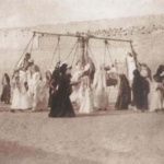 Read more about the article ابو حليفة والدمنة والفنطاس في أوراق عتيقة لمدرس شامي