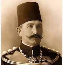 الخديوي عباس حلمي الثاني - يرحمه الله