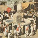 Read more about the article المجاهرة بكشف العورات من مناسك حج اهل الجاهلية