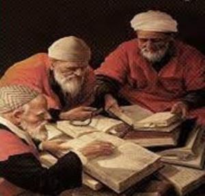 الوراقون في التاريخ العربي والإسلامي