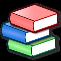 كتاب ومكتبة