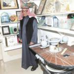 Read more about the article الفلكي العجيري من التنويم المغناطيسي إلى السحر !