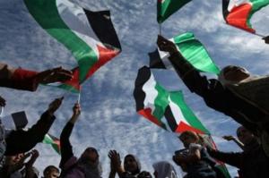 نصرة الشعب الفلسطيني قضية إسلامية عربية لا تتجزأ
