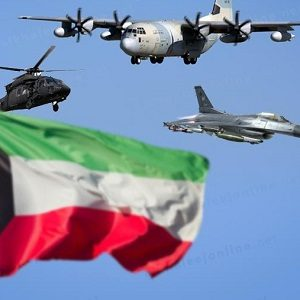 سلاح الجو الكويتي