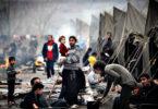 جاء تعدد الزوجات مفتاح لحل أزمة الأسر المشردة في سوريا وخارجها من غير عائل لها