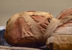 الكشف عن لغز الفرعون الشجاع
