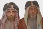 جابر بن عبدالله الصباح وصباح بن جابر الصباح
