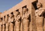 معابد الفراعنة في مصر