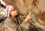 مهن الغوص قديما في الكويت